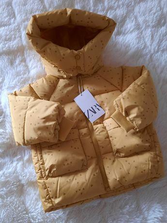 Куртка Zara 18 -24 м ( next , h&m,  reserved)