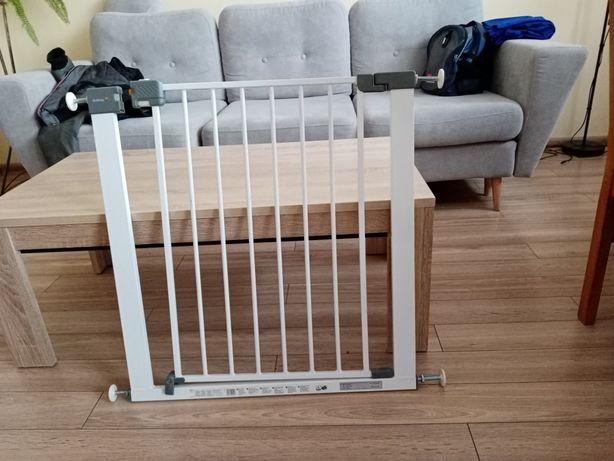 Bramka ochronna dla dzieci
