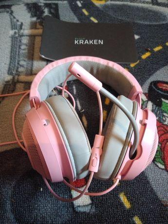 Słuchawki Kraken