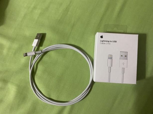 Cabo USB Apple original