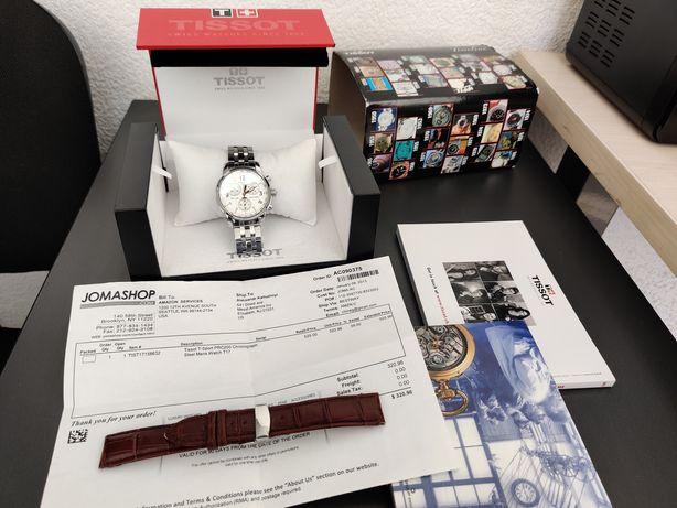 Швейцарские часы Tissot PRC200