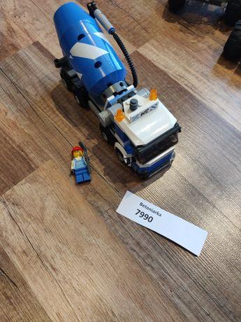 LEGO 7990 betoniarka