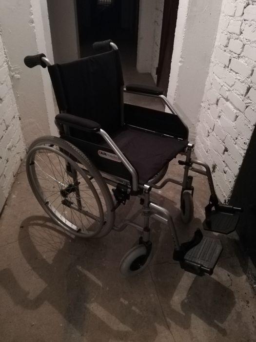 Wózek inwalidzki Szczecin - image 1