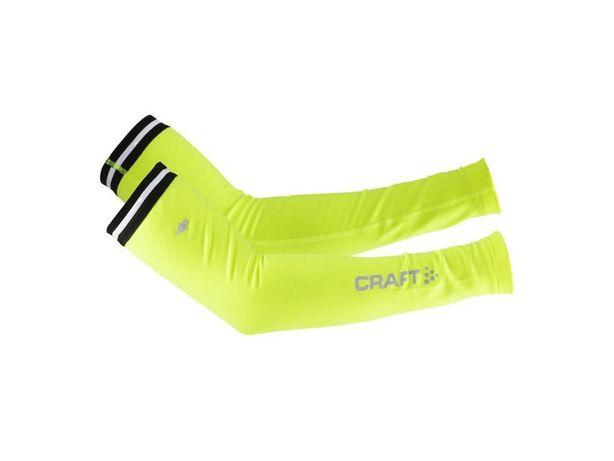 Craft Arm Warmer ocieplacze rękawki rowerowe M/L