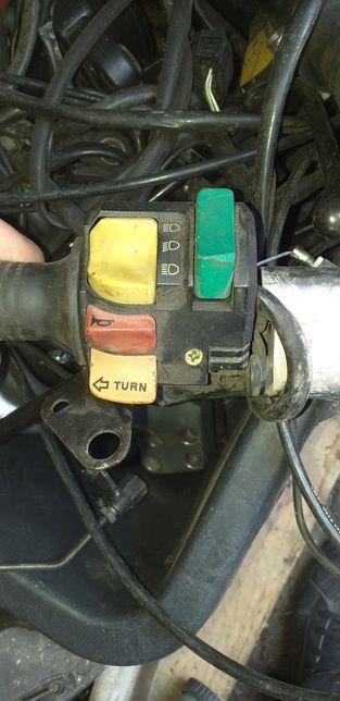 Przełącznik lewy kierownicy bmw r 1100 rt r 1150 rt r 850 rt rs gs