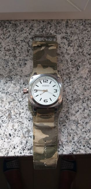 Zegarek OOZOO