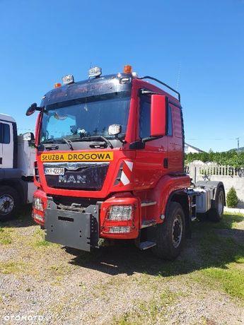 MAN 18-440  MAN TGS 18 440 euro 6