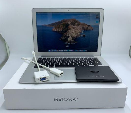 Macbook Air 13 2015 i5 8GB jak NOWY