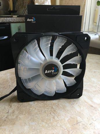 Вентилятор/Кулер AEROCOOL P7-F12 RGB 120mm
