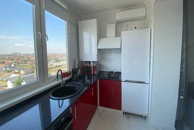 03 Продам большую 1 комнатную квартиру вблизи МОРЯ
