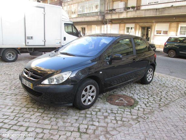 Peugeot 307 1.4 16V XR