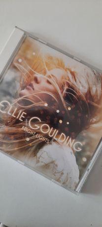 """Bright Lights"" Ellie Goulding płyta CD"