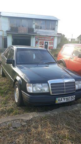 Продам автомобиль  Mercedes