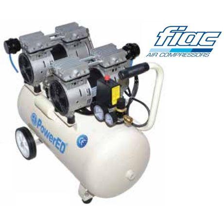 Compressor de ar Silencioso - 50 Lt PWB50S