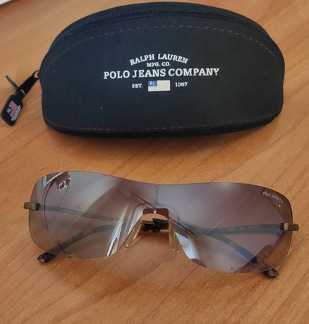 Солнцезащитные очки Ralph Lauren Polo Soul F29