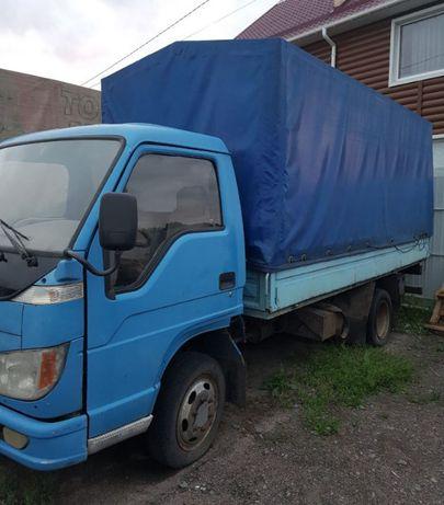 Продам бортовой дизельный г/ам ФОТОН BJ1043V8JE-6-4
