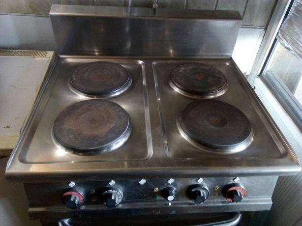 Продам проффесиональную плиту