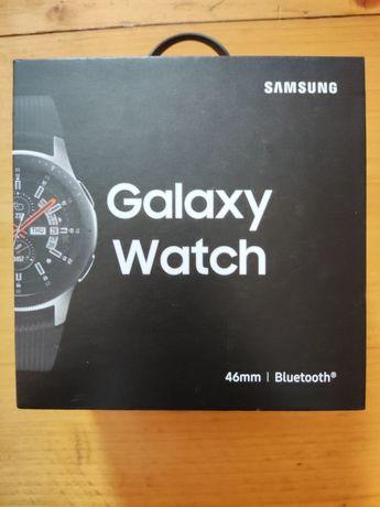!!!Акція,Нові,Смарт Годинник Samsung galaxy Watch 46mm