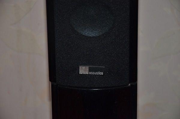 Продам колонки Pure Acoustics SLIM DREAM
