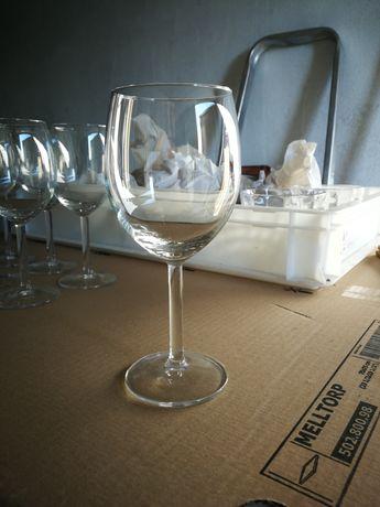 12 sztuk lampek do wina