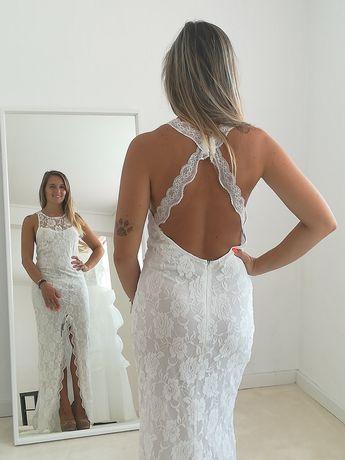 Lote vestidos de noiva