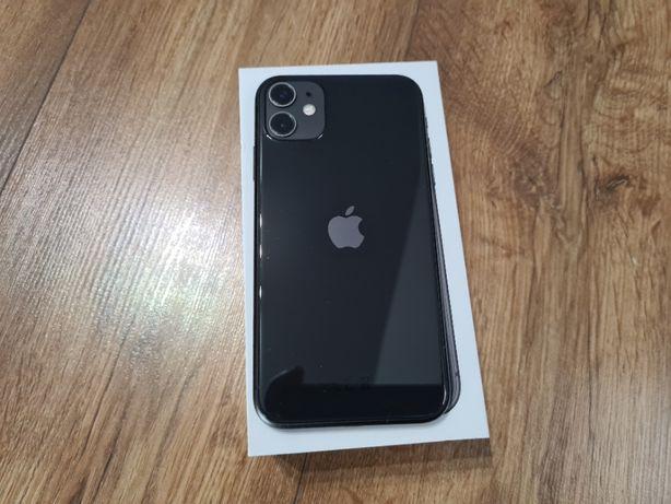 iPhone 11 / 128GB / Black