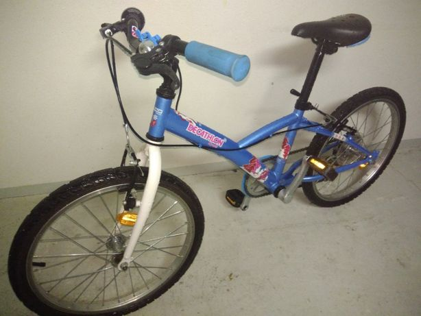 Bicicleta de Criança quase nova