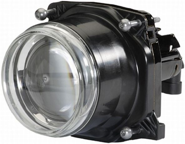 Reflektor kierunkowy H7, lewy / prawy Fendt, części