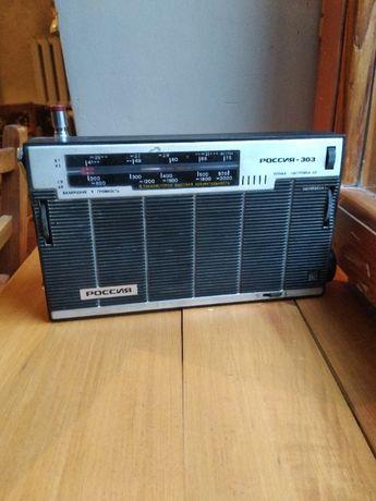 Радиоприемник Россия 303 б/у