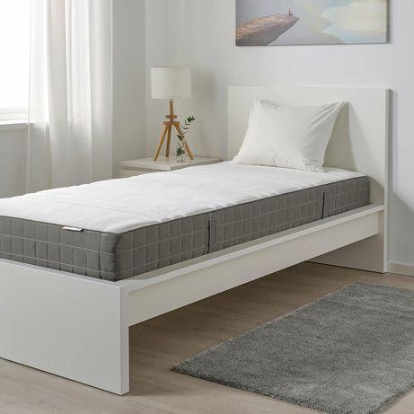 Colchão molas ensacadas IKEA