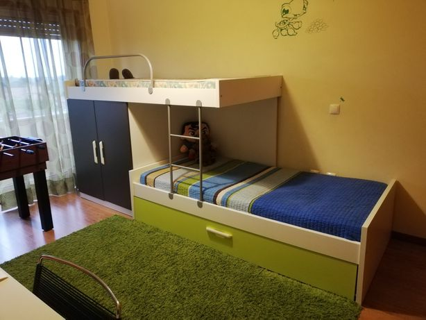 Mobiliário juvenil