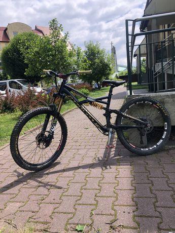Specialized enduro evo expert fox 36 ohlins rower enduro