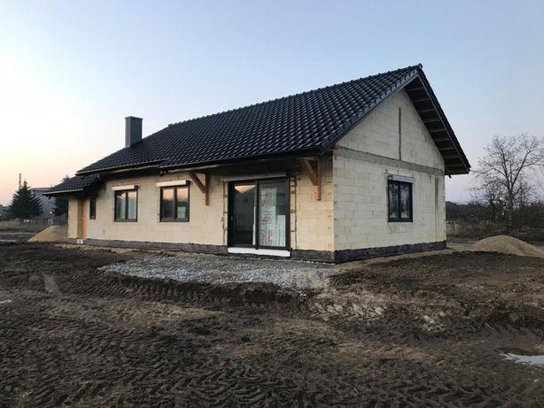Dom jednorodzinny TERRIER 4