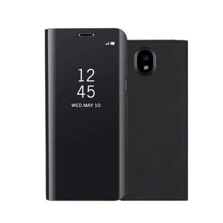 Чехол Clear View Standing Cover для Samsung Galaxy A20 A30 A5 J5 2017