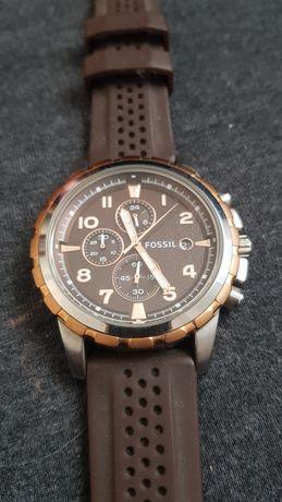 Relógio Fossil como novo