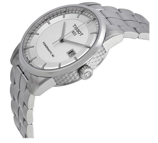 Tissot Luxury T086.407.11.031.00 Powermatic 80