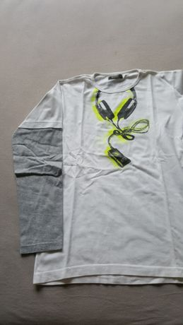 Bluzka z długim rękawem Entry roz. 152