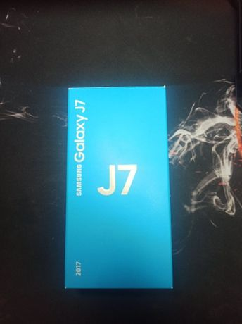 PRAWIE NOWY! Samsung Galaxy J7!