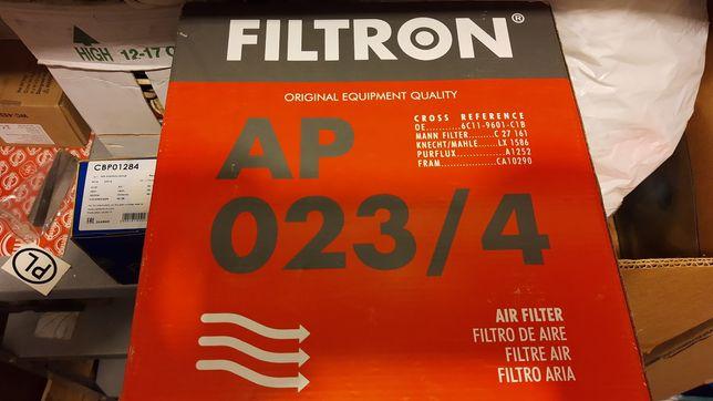 Filtr powietrza AP023/4