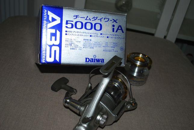 Team Daiwa X 5000 HiA