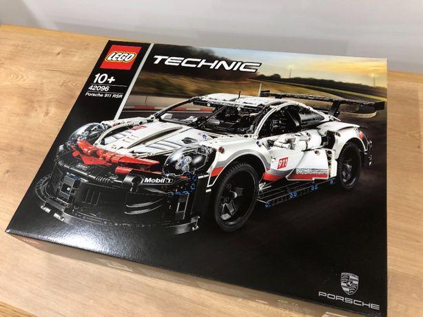 LEGO® 42096 Technic - Porsche 911 RSR
