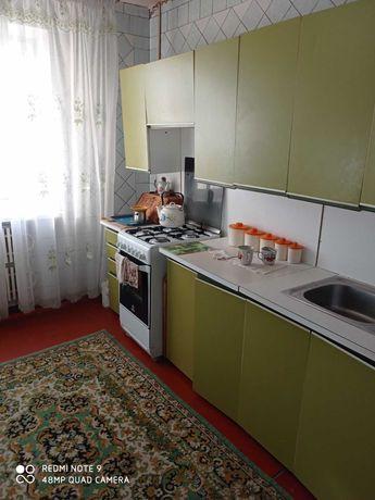 Продам 3-х комнатную квартиру на кв. Заречный