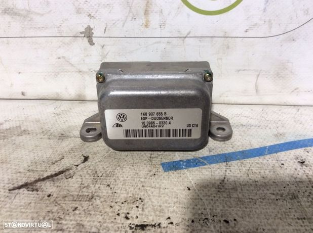 Módulo de ESP VW Touran 1K0959433C