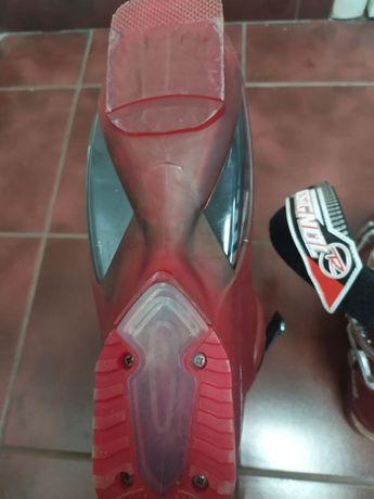 Продам ботинки RosignolPURSUIT SENSOR3