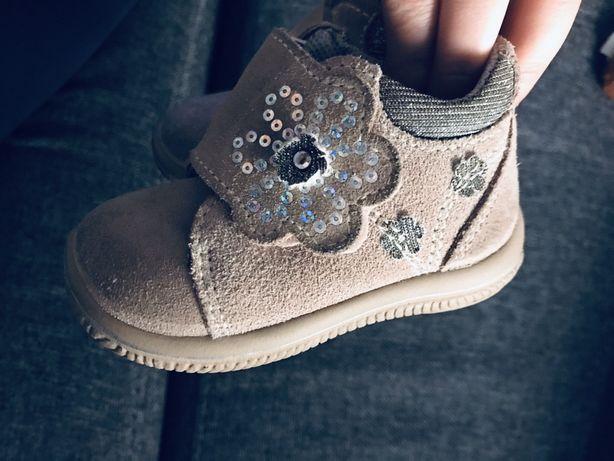 Primigi buty buciki trzewiki 19