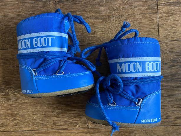 Moon boot 19-22