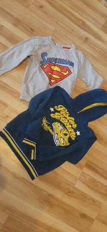 Bluzy 128 superman