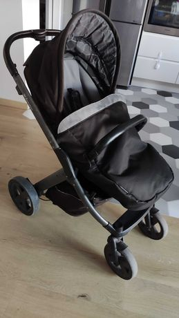 Wózek 2in1 Xlander X-Pulse