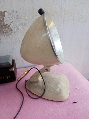 Stara lampa lekarska do naswietlania wysyłka Możliwa