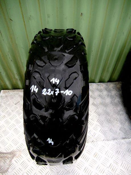Opony quad ATV 22x7-10 22x7x10 22x7r10 MAXXIS 22x7.00-10